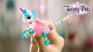 Twisty Petz How To     Spin Master