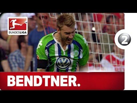 Nicklas Bendtner Top 5 Moments - Advent Calendar 2015 Number 2