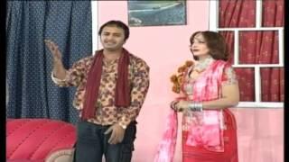 Naina Thaglange - Pakistani Stage Show | Full Comedy Stage Show | Desi Tadka
