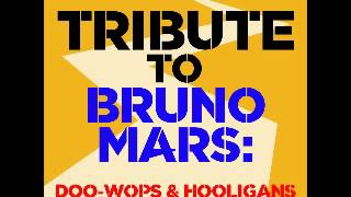 Just The Way You Are Bruno Mars Molotov Cocktail Piano