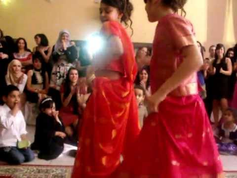 Mariage - Danse Indienne (Devdas Dola Re Dola)