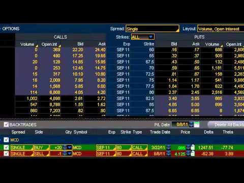 Puts and Calls - How to Make Money When Stocks are Going Up or Down (Part 1 of 2)