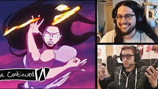 "IMAQTPIE IS IN NEW SONG ""RISE"" VIDEO OF RIOT GAMES *PARODY* 