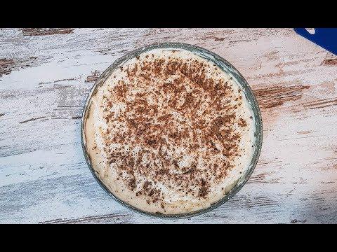 БАНАНОВЫЙ ТОРТ без ВЫПЕЧКИ  | BANANA CAKE NO BAKE