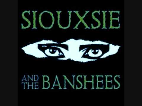 Siouxsie And The Banshees - The Double Life