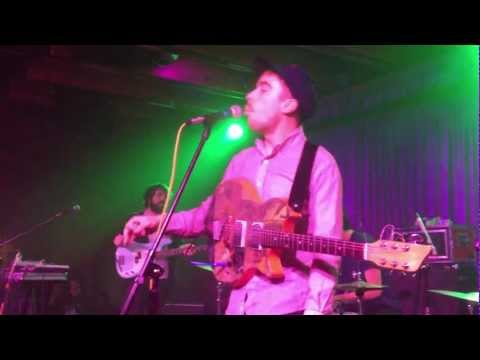 Nurses - Trying to Reach You and New Feelings (Live @ Crescent Ballroom, Phoenix, AZ 2/24/12)