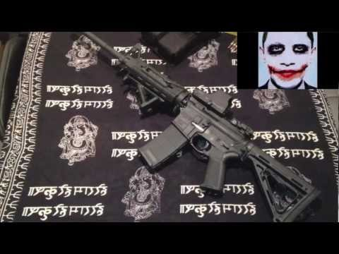 AR-15 Early 2013 Price - Magpul Product Reviews - DPMS AR15 Review