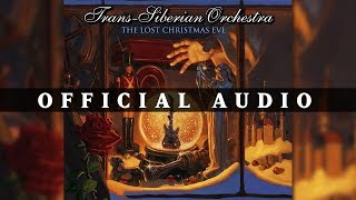 Trans Siberian Orchestra Wizards In Winter Official Audio
