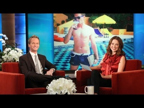 Neil Patrick Harris on His Twins... and Margaritas