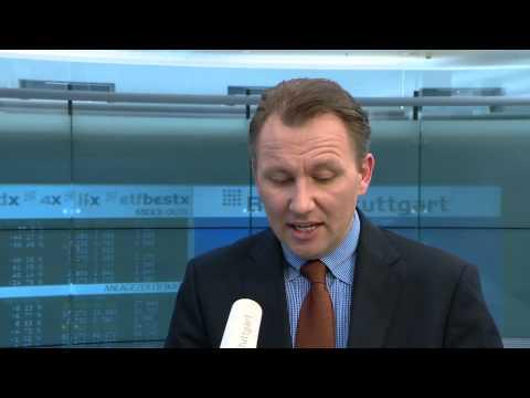 Zurück zu alter Stärke? DAX stabilisiert sich nach Krim-Krise