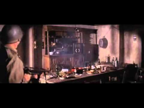 Bridge At Remagen Theatrical Movie Trailer (1969)