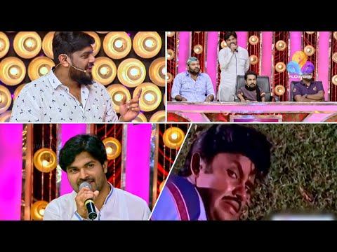 Comedy Utsavam│Flowers│Ep# 158