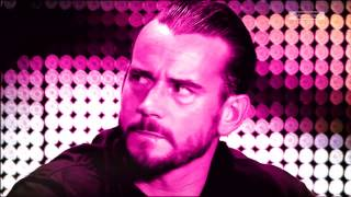 CM PUNK - BEST of the BEST