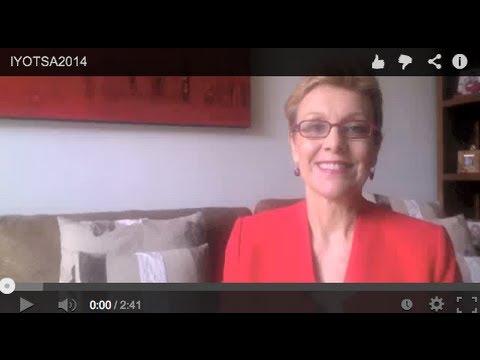 IYOTSA2014 - The International Year of the Secretary and Admin Assistant 2014