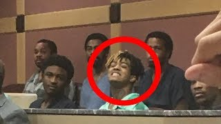 Download lagu XXXTENTACION Best Moments (Funny & Inspirational) #RIPX