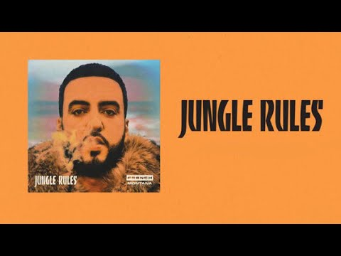 """[FREE] French Montana Type Beat - """"Jungle Rules"""" 