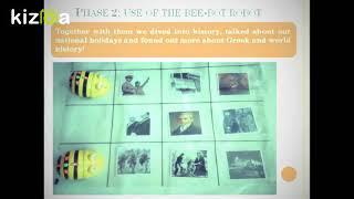 Kizoa Movie - Video - Slideshow Maker: STEM 17 18