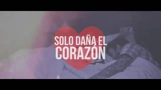 Melodico - Triste Distancia | Video Lyrics