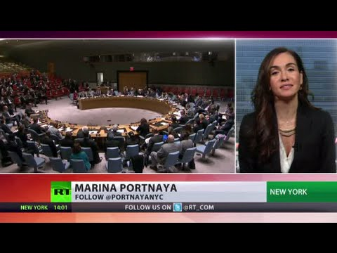 '50 shades of black': Accusations fly during UN Security Council session on Ukraine