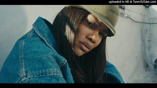 Teyana Taylor Gonna Love Me Remix Ft Ghostface Killah Method Man Raekwon Audio