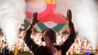 Sven Väth - Tomorrowland 2015
