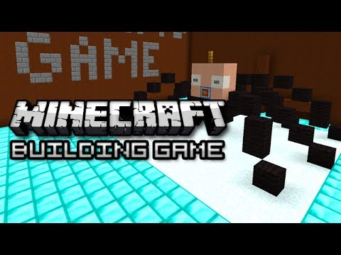 Minecraft: Building Game - WORST FEARS EDITION!