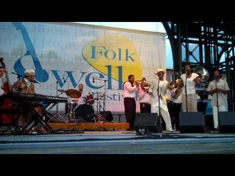 2010 lowell folk festival