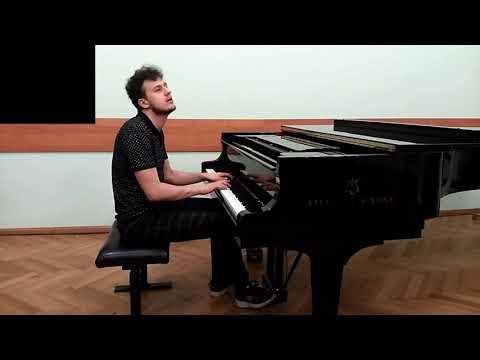 """Попурри """"Ленинград""""  Piano Show"""