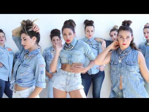 ME & MY GIRLS - STREET FEMME - ( SELENA GOMEZ ) thumbnail