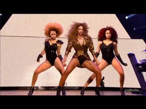 Ноты Beyonce Halo