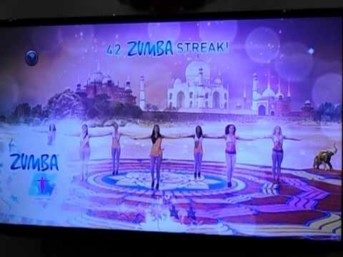 Zumba Fitness World Party - Mashallah video