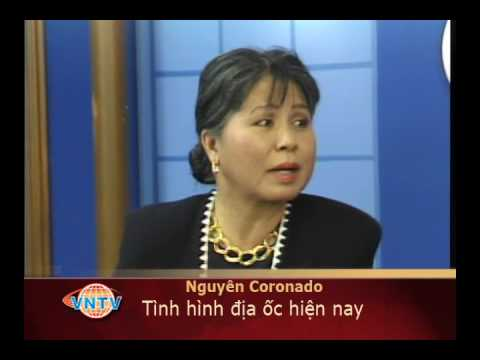 VNTV: Tinh hinh Dia Oc Hien Nay - Current Real Estate News