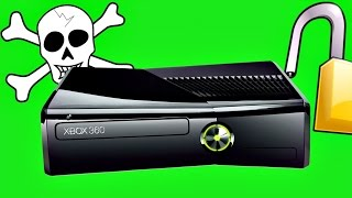 DESBLOQUEAR XBOX 360 - A Dúvida de Muitos
