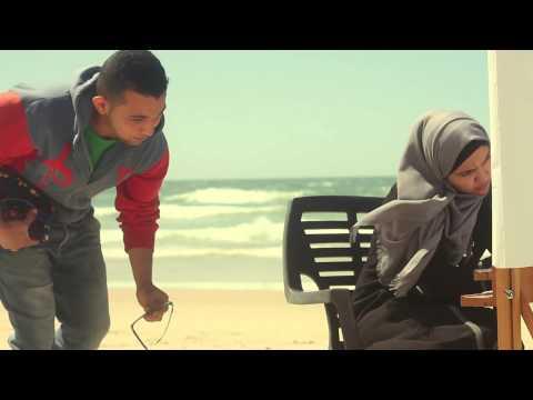 The life in Gaza