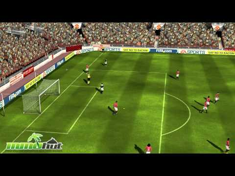 FIFA Online 2 Gameplay - First Look HD