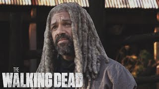 The Walking Dead Sneak Peek: Season 10, Episode 5