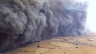Bushfires will happen again - Plains TVC