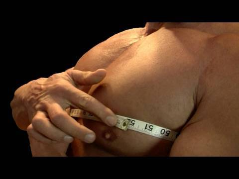 Pec Pump Chest Workout - S61XL DVD4