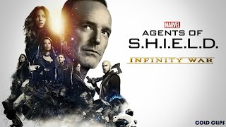 Agents of S.H.I.E.L.D. season 5 Trailer[Avengers infinity war style]