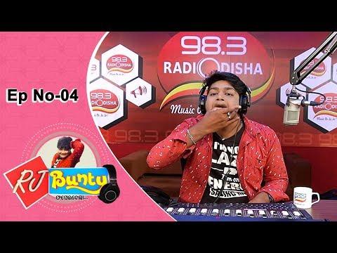 RJ Bunty Phasei Dela Ep 4   Funny Odia Prank Show   Tarang Music