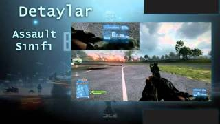 Battlefield 3 Video Rehberi