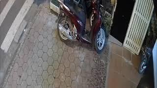 Siêu trộm xe chỉ trong một nốt nhạc