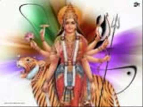 Maiya Paav Brazil Dhool Mix ( Navratri 2013) CHANDU D.J GWALI_mpeg4...