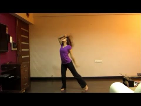 Short Routine: Nagada Sang Dhol - Ram Leela video