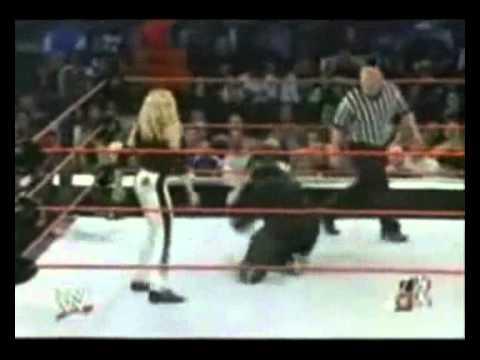 WWE  divas botches