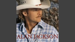 Alan Jackson Where Were You (When The World Stopped Turning)