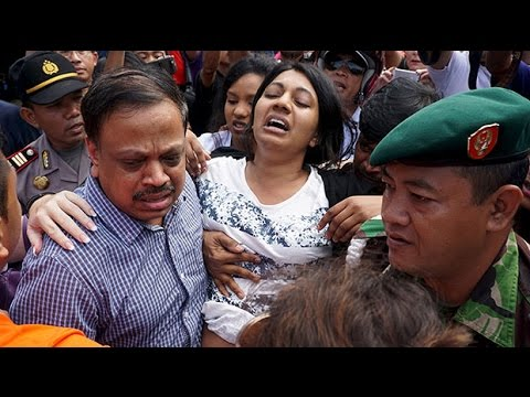 Families of Indonesia death row prisoners make last minute plea