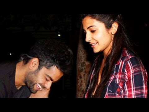 Anushka Sharma & Virat Kohli Make Their Relationship Official video