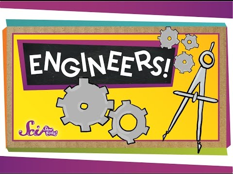 Solve Problems: Be an Engineer!