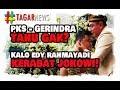 Jangan jangan PKS Gerindra Tak Tahu Bahwa Jokowi dan Edy adalah Keluarga